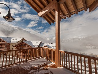 Chalet Margaux - Self-Catering - Sleeps 8+