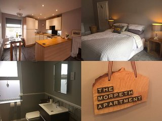 The Morpeth Apartment