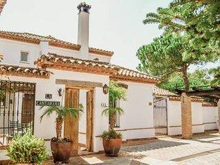 Preciosa Villa en Sotogrande