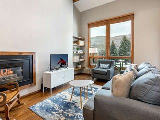 Close Proximity to Vail & Beaver Creek, Comfortable Mountain Getaway Winter & Su