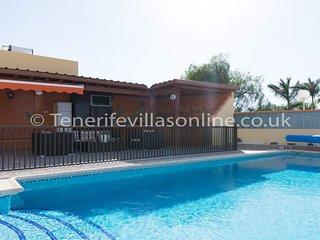 Huge Incredible 5/7 Bedroom Villa. Heated Pool. Games room. Sea views. |EC82215