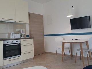 Villa Babalonija - Apartment APP-Batana