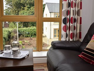Apartment 705 - Letterfrack - Self catering apartment in Letterfrack Village
