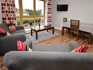 Apartment 709 - Letterfrack - Self catering apartment in Letterfrack Village