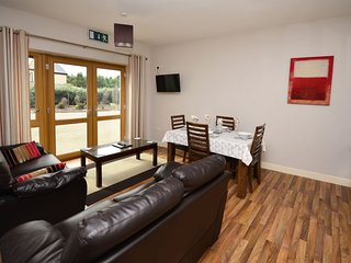 Apartment 702 - Letterfrack - Self catering apartment in Letterfrack Village