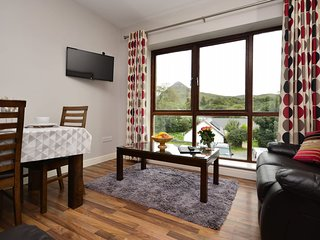Apartment 707 - Letterfrack - Self catering apartment in Letterfrack Village