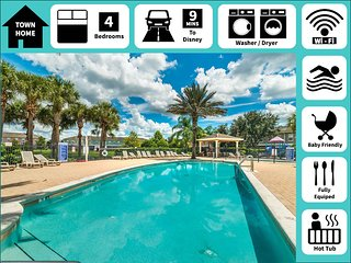 ★Special Home For Special You★At Coral Cay Resort★