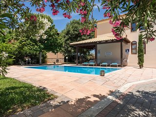 Villa Afrodite - Private Paradise with Pool & View