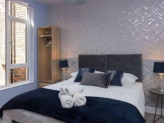 Titanic Guest -7- Deluxe double room