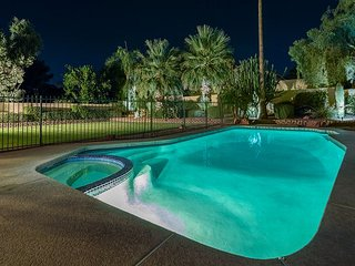 Entertainers delight in sought after Kierland with Diving Pool & Spa