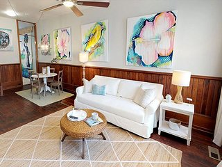 Brand New Vacation Rental in Historic District