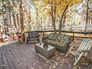 Summit Pines Cabin