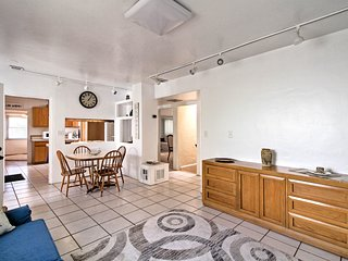 NEW! Albuquerque House - Just 5 Miles to Old Town!
