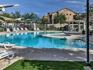 NEW-Tempe Condo w/Resort Amenities-By Cubs Stadium