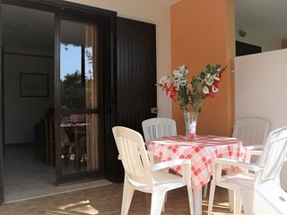 Comfortable apartment in a quiet zone but close to the city center