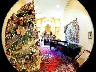 Grand Luxury House