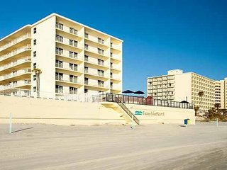 Fantasy Island Resort II: on the Beach in Daytona (June 9-14)