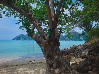 Charming Central Location Phi Phi Double!