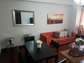 AVALON 2 Bedroom Flat 1703 in Ayala