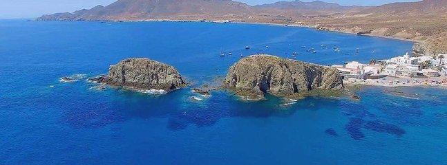 Isleta, Vista Aerea