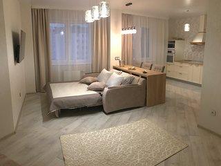 apartamenti Lidskay