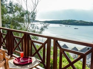 Wonderful Watamu Adventist Beach Resort Ocean View Room