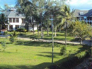 Wonderful Watamu Adventist Beach Resort Deluxe Room