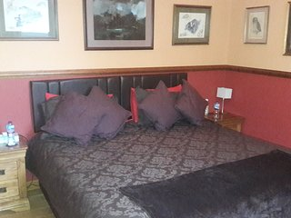 West Highland Way Holidays Leven Apartment