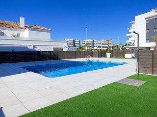 Stunning Apartment El Mirador De Villamartin - La Zenia & Golf