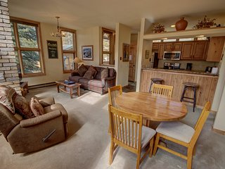Soda Springs 1927 Large 1 Bedroom Townhome By Summitcove Lodging