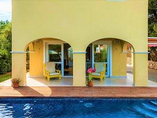 Villa 4 Nietos.