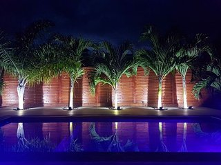 Villa Oasis - Tahiti