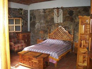 Bonita finca en renta para fin de semana o vacaciones en Tequisquiapan