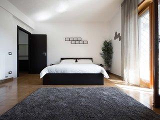 Nuove stanze dal design moderno e minimalista