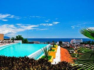 Paradise in Puerto Vallarta!! - Casa Paraiso