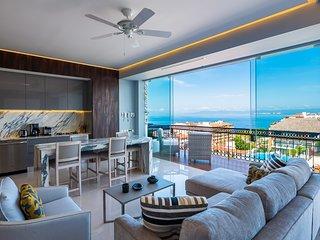 Pier 57-602 Ritzy Pier 57 Ocean Views Ocean Views Rooftop Pool U