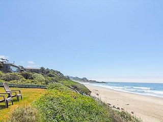 Private Beach Access, Panoramic Views and Spacious Rooms Set This Home Apart!