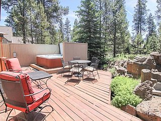 Yankee Mountain at Sunriver is a Dream Come True! Sleeps 15, Hot Tub