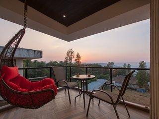 Vista Grande Luxury Villa