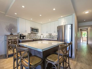 Brand New Remodel, Luxury Modern Finishes, Ocean Views, Building #5