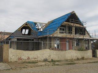 Weatherall Coastal Cottage (Under Renovation)