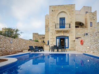 Andrea Holiday Home in GOZO