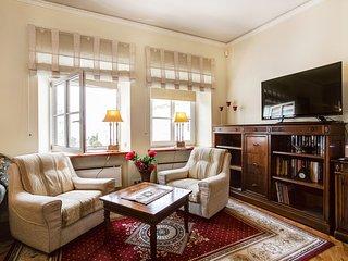InnstyleRentals Presidential Apartment