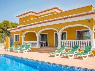 Villa Tesoro