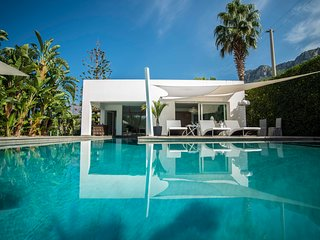 Villa Re di Denari con piscina