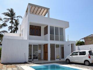 Villa Samisa - spacious studio apartment for rent