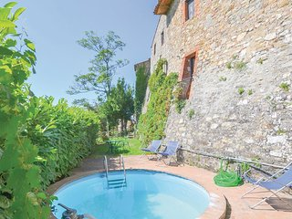 2 bedroom Apartment in Greppoleschieto, Umbria, Italy : ref 5542354