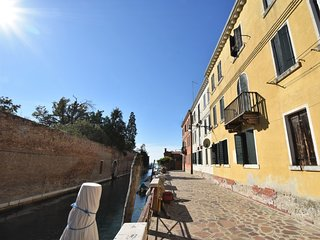 2 bedroom Apartment in Giudecca, Veneto, Italy - 5556308