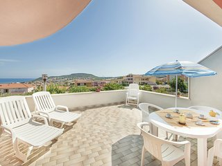 2 bedroom Apartment in Lu Bagnu, Sardinia, Italy : ref 5539969