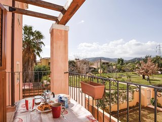 1 bedroom Apartment in Is Tanas, Sardinia, Italy : ref 5543300